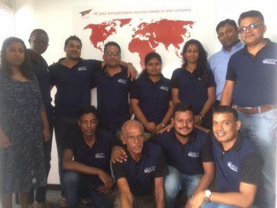 GEX - Team SriLanka
